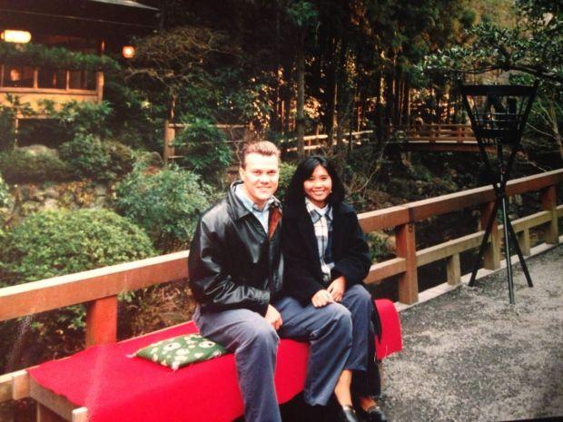 discovering Tokyo- Ukai Toriyama