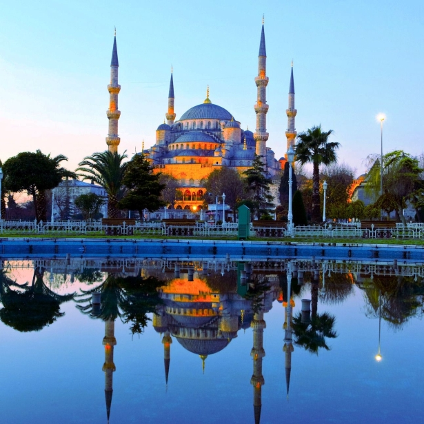 Blue-Mosque-in-Turkey