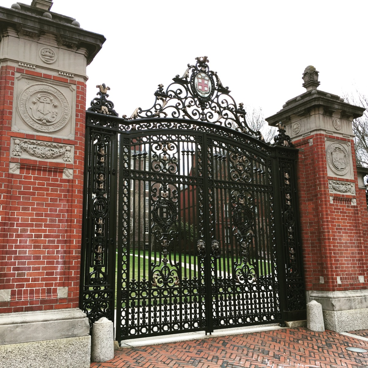 Brown University: an Ivy League dream