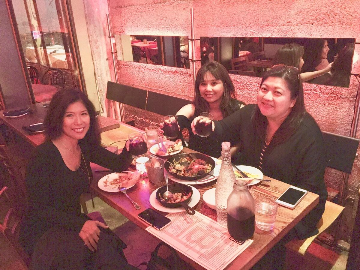A Foodie weekend in San Francisco