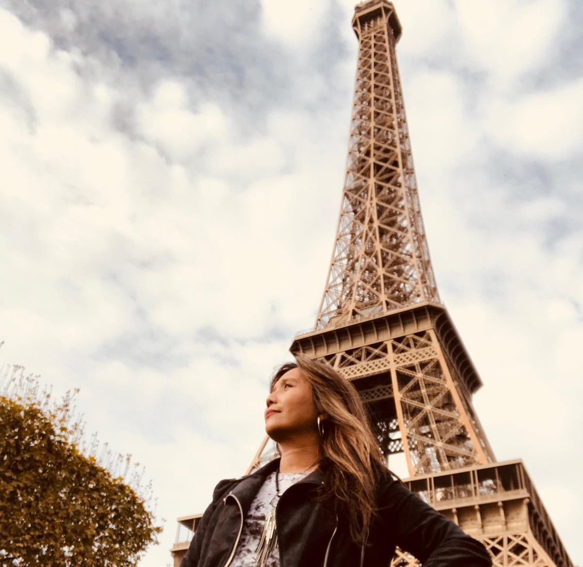I'll always have Paris…