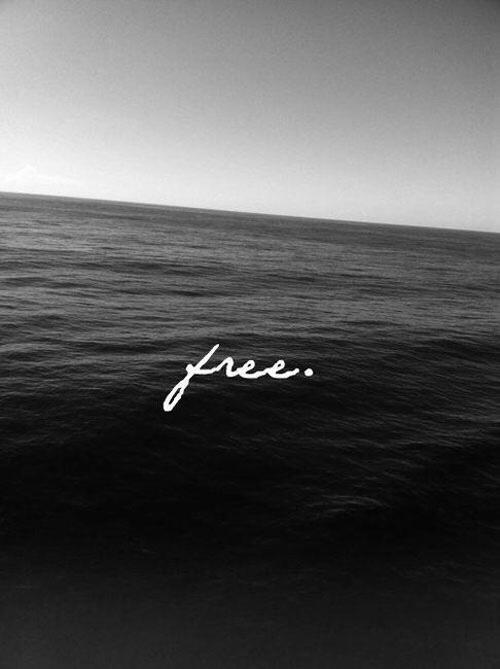 Setting Me Free