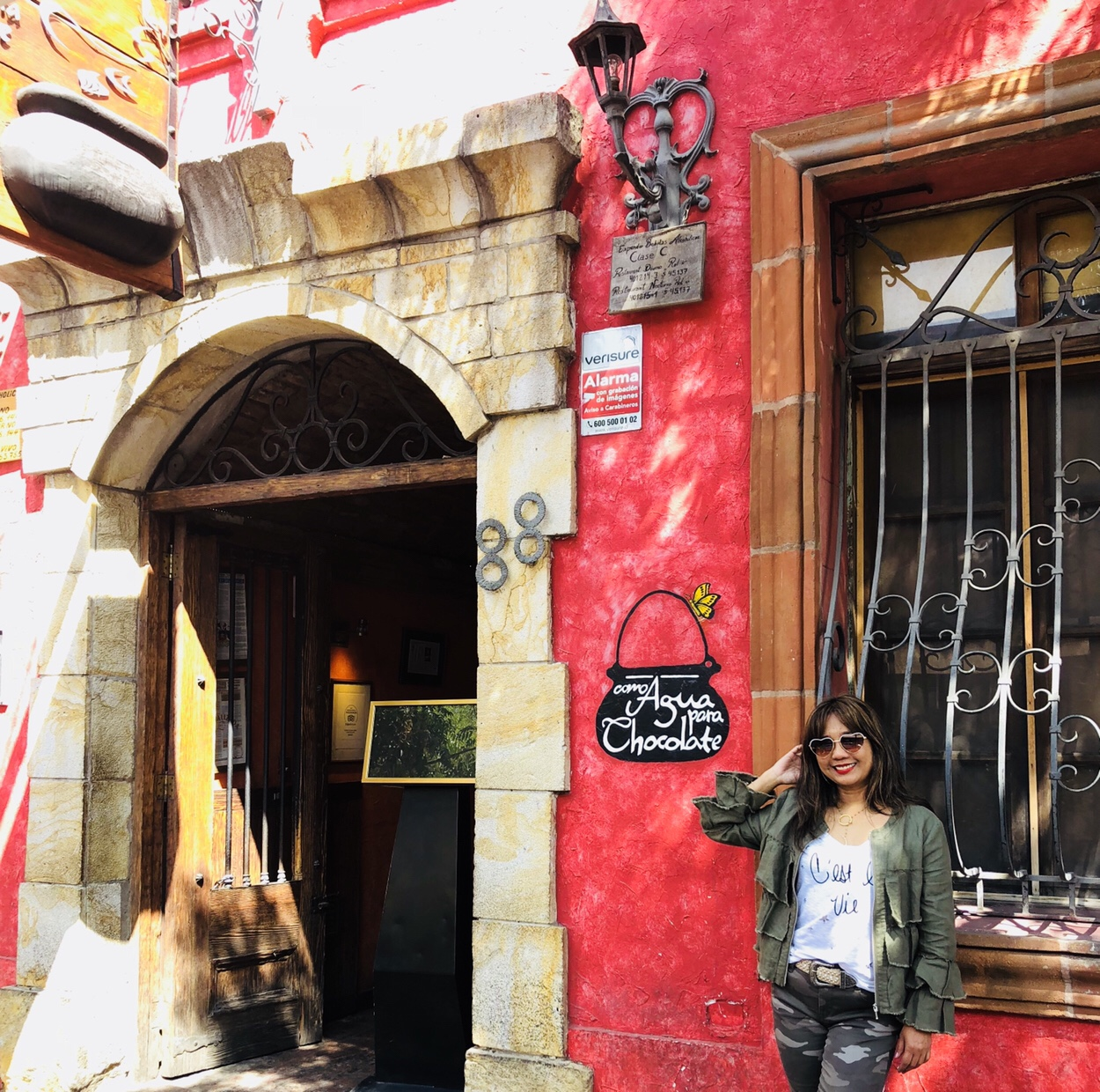 What I learned about myself while in Santiago, Chile